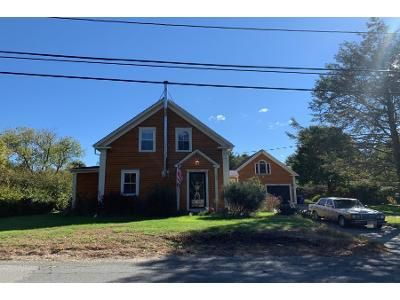 4 Bed 2.5 Bath Preforeclosure Property in Lakeville, MA 02347 - Rhode Island Rd