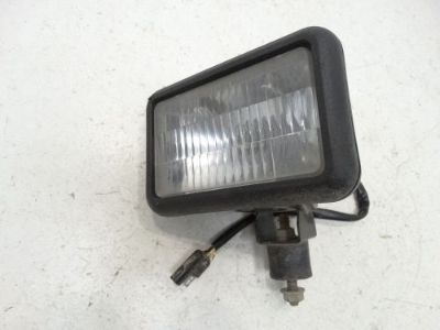 Purchase 1996 Arctic Cat Bearcat 454 4x4 ATV Front Left Head Light Headlight motorcycle in West Springfield, Massachusetts, United States, for US $24.99