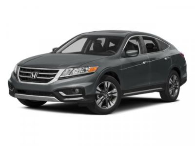 2014 Honda Accord Crosstour EX-L (BLU Blue)