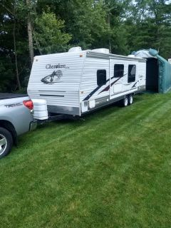 2006 Forest River Cherokee 28a+