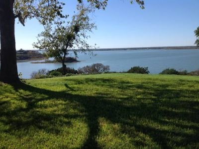 x00241790000  4br - 3956ftsup2 - Breathtaking 15 Acres on Lake Waco For Sale
