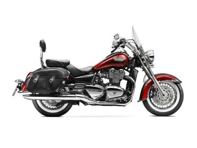 2014 Triumph Thunderbird LT with Launch Pack Cruiser Motorcycles Auburn, WA
