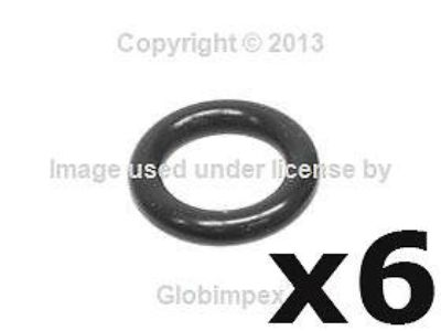 Find BMW Z3 E39 E46 X5 E60 X3 Z4 (99-06) O-Ring for Fuel Injector Lower (9.2 X 2.8 mm motorcycle in Glendale, California, US, for US $29.90