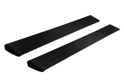 Buy AMP 7512201A - 07-13 Jeep Wrangler PowerStep LH/RH Black Running Boards 2 Pcs motorcycle in Jasper, Indiana, US, for US $1,149.00