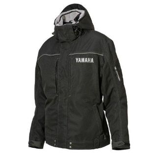 Purchase YAMAHA OEM Women's Yamaha X-Country Jacket with Outlast Grey Size 18 motorcycle in Maumee, Ohio, US, for US $202.99