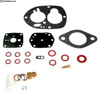Carburetor Kit, Solex 40PJCB