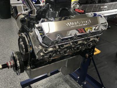 638 Wilson Race Engines