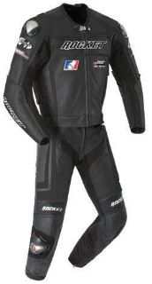 Buy New Joe Rocket Speed Master 5.0 Race Suit Black Size 54 motorcycle in Ashton, Illinois, US, for US $652.49
