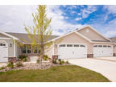 Centennial Highlands by Redwood - Ledgewood Two BR, Two BA, Den, 2-Car Garage