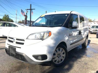 "2015 RAM ProMaster City Cargo Van 122"" WB Tradesman SLT (Bright White)"
