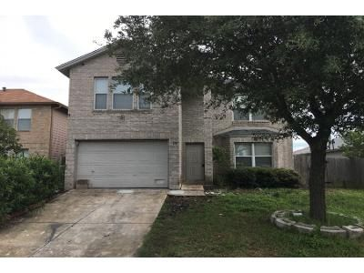 4 Bed 2.5 Bath Preforeclosure Property in Converse, TX 78109 - Highland Grass
