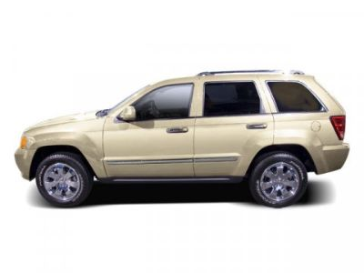 2010 Jeep Grand Cherokee Laredo (Light Graystone Pearl)