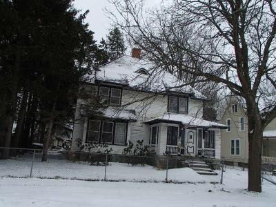 4 Bed 3 Bath Foreclosure Property in Syracuse, NY 13205 - W Kennedy St
