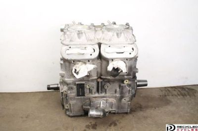 Find 2014 SKI-DOO SUMMIT 800 XM E-Tec Motor / Engine 1,055 Miles motorcycle in Hayden, Idaho, United States, for US $1,999.00