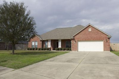 Heritage Oaks home for sale