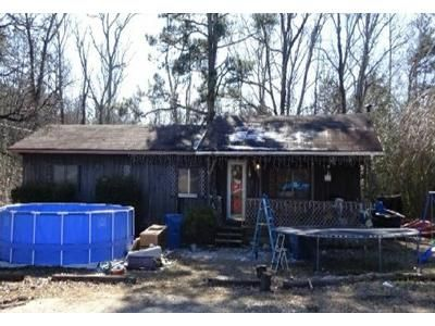 3 Bed 2 Bath Foreclosure Property in Grant, AL 35747 - Simpson Point Rd