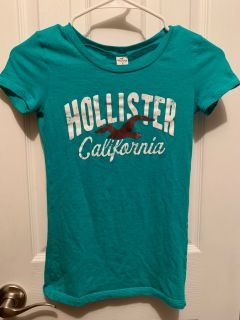 $2 Hollister shirt
