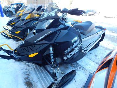 2009 Ski-Doo MX Z Renegade 600 H.O. E-TEC Snowmobile -Trail Concord, NH