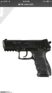 For Sale: HK P30