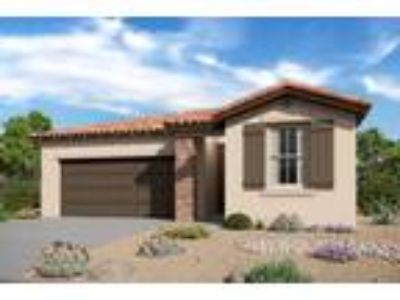 New Construction at 10731 West Escuda Drive, by K. Hovnanian's Four Seasons