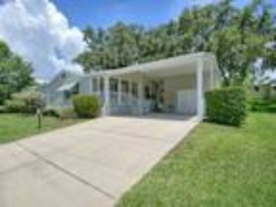 Mobile Home For Sale by Owner in Lady Lake