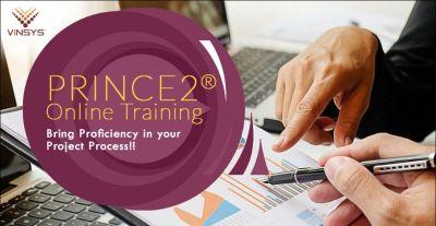 Prince2 Training in Delhi - Prince2 Foundation training Delhi   Vinsys