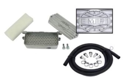 COMPLETE ENGINE OIL BREATHER KIT