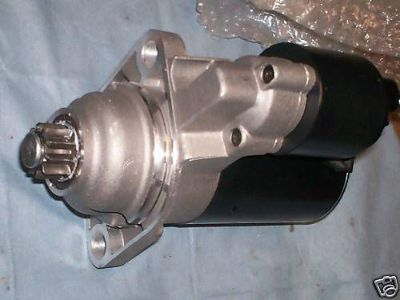 Find New Starter VW Jetta 00 01 02 03 1.8 Turbo/ Audi TT 2000 -2001 2002 03 04 1.8L motorcycle in Porter Ranch, California, United States, for US $98.17