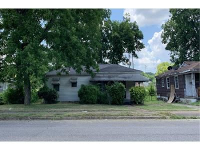 3 Bed 1 Bath Preforeclosure Property in Birmingham, AL 35217 - Jackson Blvd