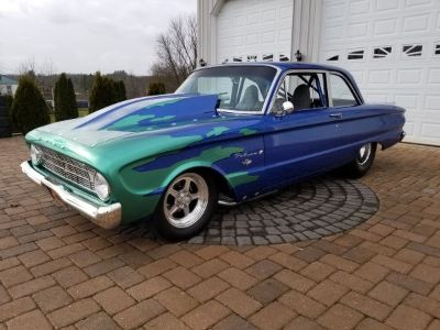 1960 Falcon Prostreet Probuilt Street Car