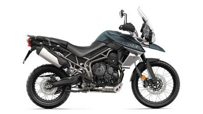2018 Triumph Tiger 800 XCa Dual Purpose Motorcycles Katy, TX