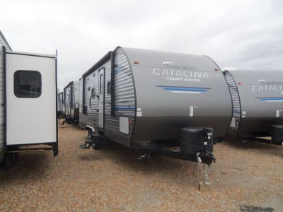 2019 Coachmen Catalina 243RBSLE Legacy Edition