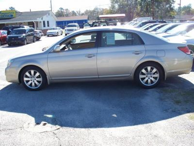 2006 TOYOTA AVALON Limited 124903