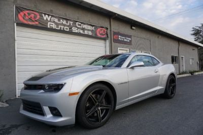 2014 Chevrolet Camaro SS 2door Automatic Coupe SS