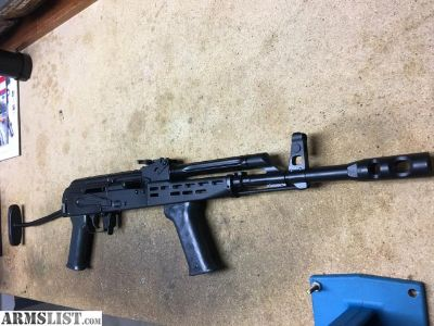 For Sale: TGI FEG AMD 65 AK47 New