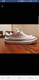 Converse womens size 8