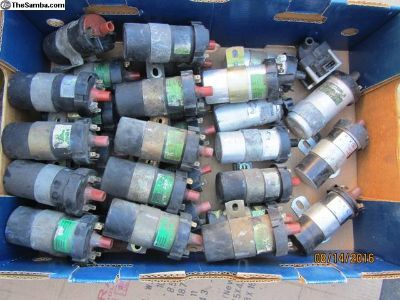 vanagon ignition coils