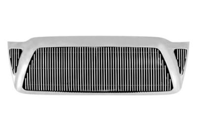 Sell Paramount 42-0376 - 05-10 Toyota Tacoma Restyling Aluminum 4mm Billet Grille motorcycle in Ontario, California, US, for US $153.90