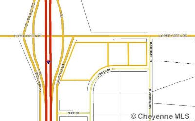 Tbd Hynds Blvd Cheyenne, Fantastic commercial opportunity!
