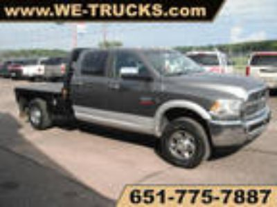 used 2012 RAM 3500 for sale.