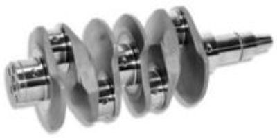Type 4 Forged CrankShafts