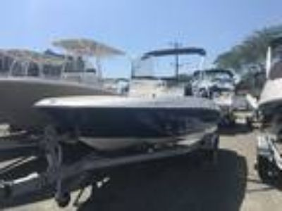 2018 Bayliner Element F18