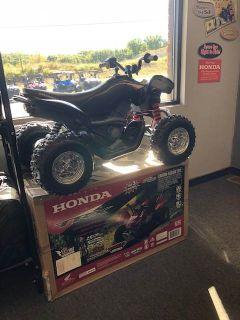 "2019 Honda TRX450R ""Ride on Toy"" ATV Kids Herculaneum, MO"
