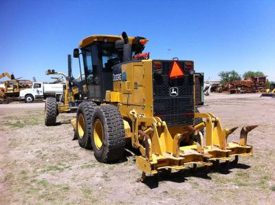 2006 John Deere Construction 870D