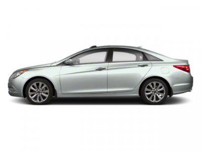 2012 Hyundai Sonata GLS (Shimmering White)