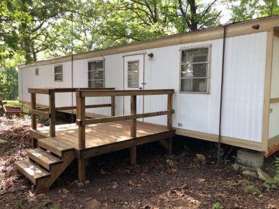 1969 mobile home