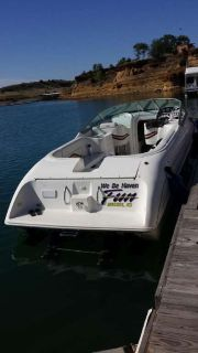 2000 Envision Legacy Aft Cabins Russell, KS