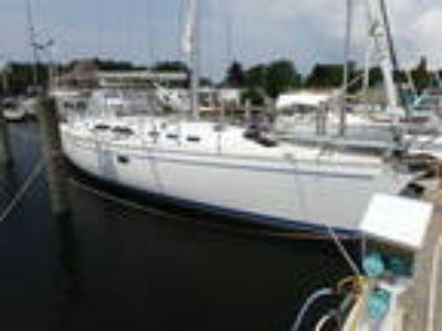40' Catalina 400 1998