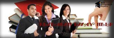 Human Resource Assignment Help | Assignment Help USA