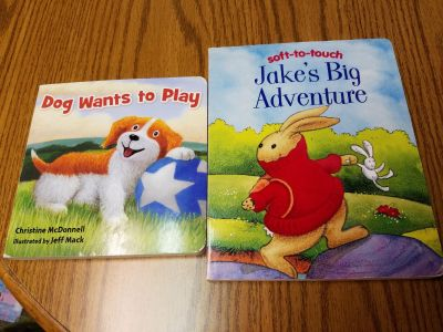 2 play book lot